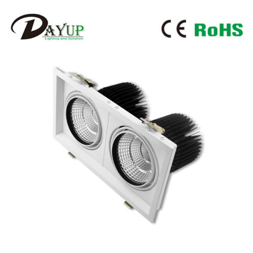 Grille Led Downlight