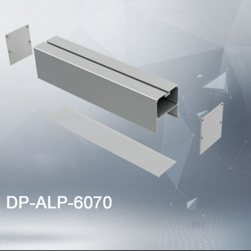 DP-ALP-6070-ALUMINUM-PROFILE