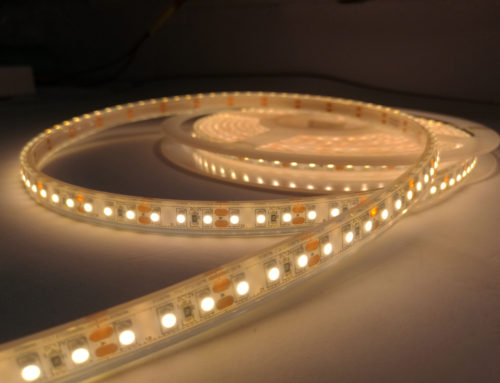 How to identify the quality of LED flexible strip light (1)