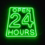 led neon sign dc12v