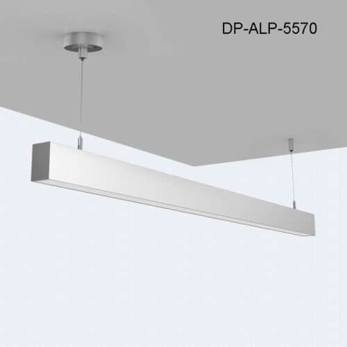 led linear light system
