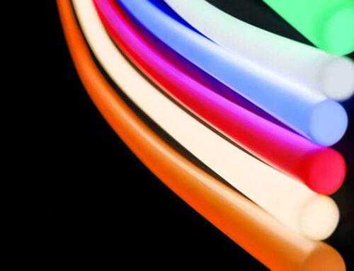 360° Beam Angle R19 Silicone Neon Flex
