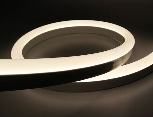 11.5×27 LED PVC Neon Flex