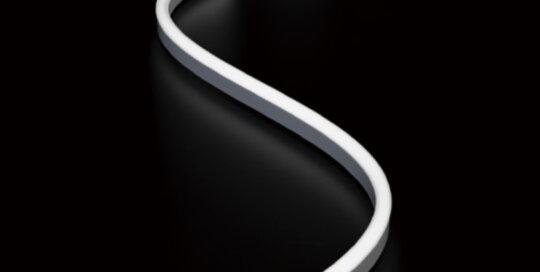 10x25 220V LED Silicone Neon Flex