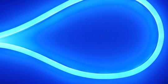 08x18 LED PVC Neon Flex