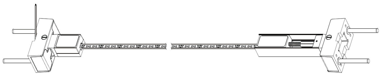 Skyline Kit System DP-LB-SL10/20