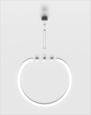 O-shape-pendant